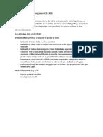 Derecho Laboral i Programacion