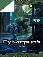 Cyberconto 2118 22 de Julho de 2019