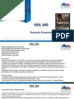 SRA 340