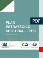 Plan Estrategico Sectorial Metalmecanica