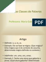Aula 11 - Funções das Classes de Palavras.pptx