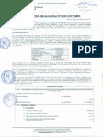 Resoluc de Liquidac de Obra - c Ejec Del Norte
