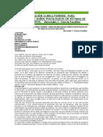 Guia de Evaluación Clinica Forense. Para Valoración de Daños Psicológicos en Víctimas de Delitos Violentos