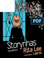 Storynhas Rita Lee