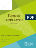Plan de Manejo Ambiental ORIO