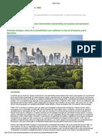 JUNGES, Roque - Principios ecológico-eticos de la sustentabilidad socio-ambiental