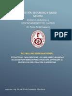 Habilidades Blandas PEÑA-SAAVEDRA