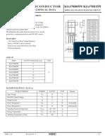 KIA378R05_15PI para Electronicos