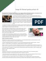 Autor Da Polêmica Charge de Maomé Ganha Prêmio de Jornalismo _ Mundo _ DW.com _ 08.09