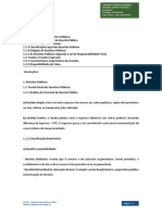 CPJUR Carreiras Jurídicas Semestral DFinanceiro e Econômico Aula04 CBartine 290517 VGorete