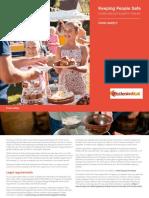 Church Food Safety Guidance