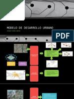 Modelo de Desarrollo Urbano