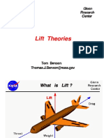 Lift Theories
