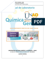 Guia Componente Practico Quimica General 2016 I