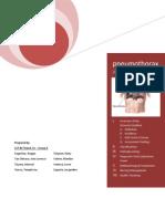 PNEUMOTHORAX Case Presentation - Handout