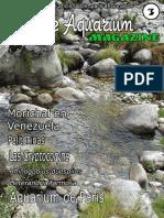 Biotope Aquarium Magazine 3