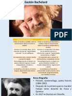 Clase de Obstáculo epistemológico - Bachelar