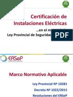 Carpeta Técnica ERSEP- 2019