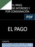 EL PAGO