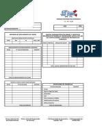 Formatos Fed 2019