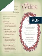 Veridiana - Ficha de Personagem (Colorido)