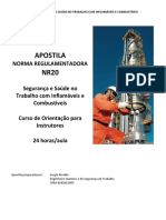 NR 20 - Apostila Curso Instrutores.pdf