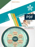 Modelo Pedagógico Institucional