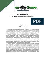 Anonimo - El Kalevala - La Epopeya Nacional De Finlandia.doc