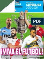 Guia Superliga 19-20