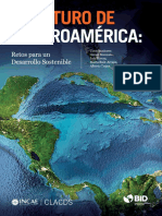 El Futuro de Centroamérica Retos Para Un Desarrollo Sostenible Es Es