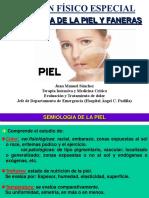 EXAMEN FISICO ESPECIAL, CABEZA Y CUELLO