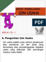 IZIN USAHA.pptx