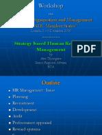 04.Human Resources  Management- UNECA - Luanda 06.ppt