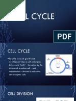 General Biology I (Cell Division)