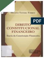 Constituição financeira