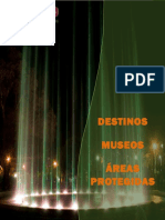 Estadisticas Turismo (Flujos)