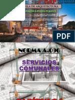 comunales- fundamentos de arquitectura