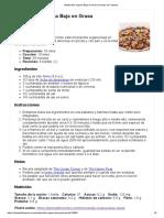 Mozzarella Vegana Baja en Grasa _ Danza de Fogones