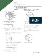 Modul Lingkaran