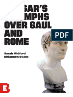 Caesars Triumphs Over Gaul and Rome Highres