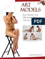 - Art Models_ Life Nudes for Drawing Painting and Sculpting by Johnson, Maureen_ Johnson, Douglas published by Live Model Books Paperback (2006, Live Model Books).epub