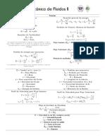 Formula Para Conversiones