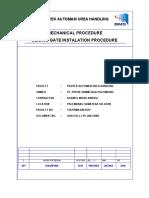 6. Auh Ex3 l1 Pe 2003 Bms_sliding Gate Instalation Procedure_rev.0