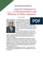 Media accountability