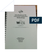 WHDL Introduction to UVM