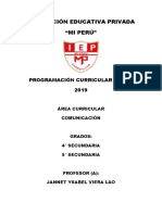 MI PERU