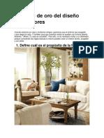 5 reglas de diseño interior.pdf