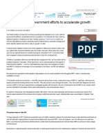 RBI in sync with government efforts to accelerate growth_ Shaktikanta Das - The Economic Times.pdf