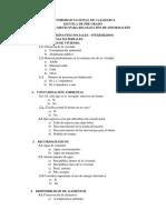 Encuesta Para Alumnos - Grupo Dd. Intermedios
