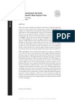 2014 02 28 Free- Accounting for the Costs of the Internet's Most Popular Price | Hoofnagle | Whittington